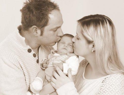 Geburtstrauma | Mein Kind musste wiederbelebt werden