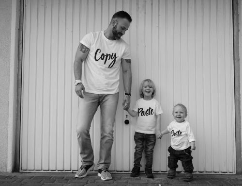 Papa-Fragebogen // Matthias alias daddy_co.ol