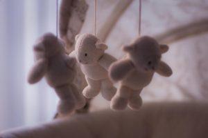 Bettgeflüster für kinder Einschlafritual