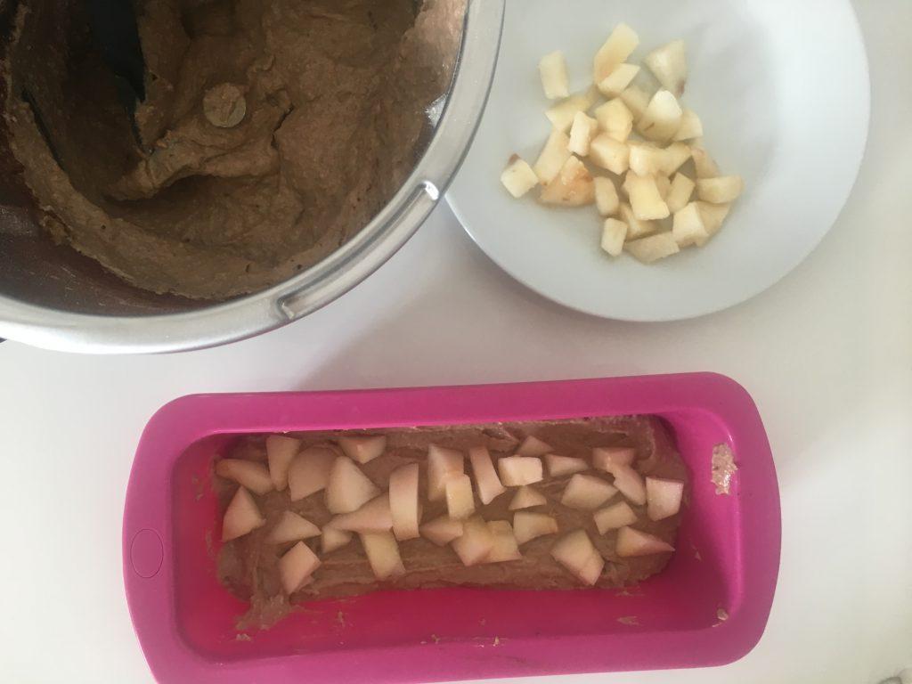 BLW Kuchen