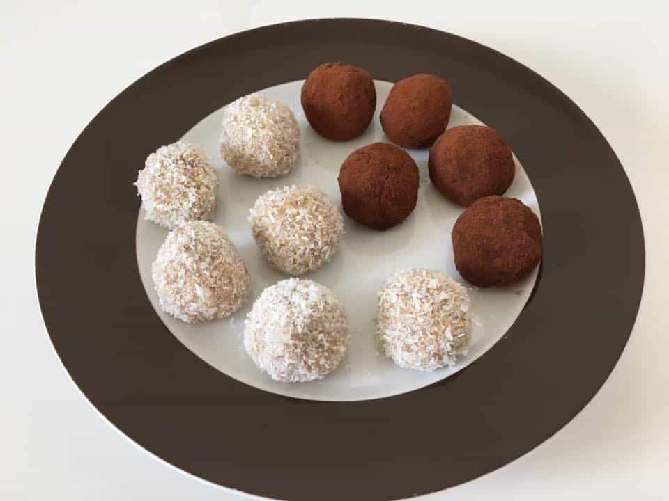 gesunde Snacks für Kleinkinder