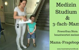Medizin studieren als Mutter