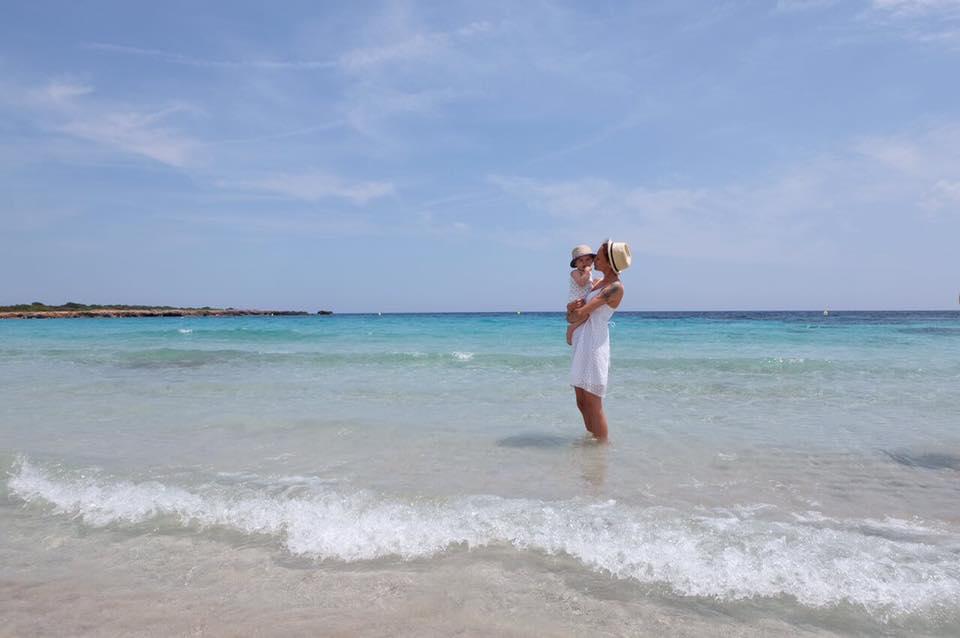 Familienurlaub Menorca
