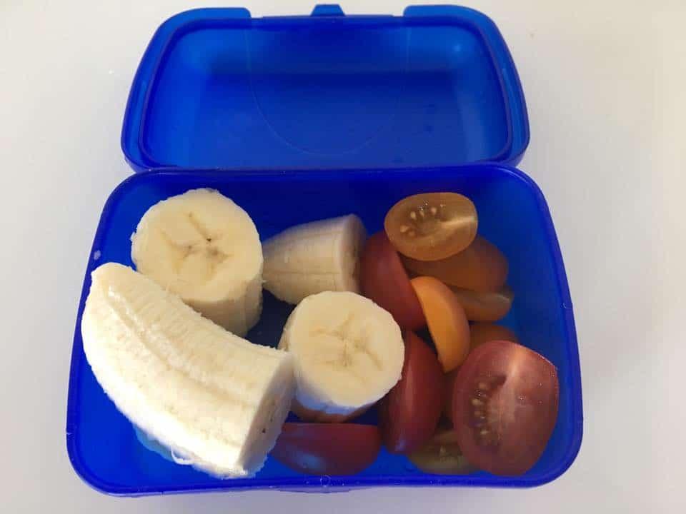 gesunde Snacks für Kleinkinder. Snacks für Kinder