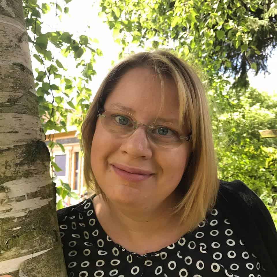 Sylvie von momsfavoritesandmore
