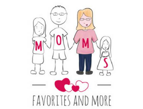 Mama-Fragebogen | Sylvie von momsfavoritesandmore