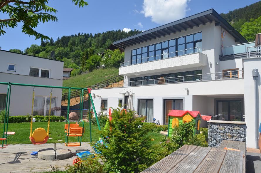 Familienurlaub Österreich