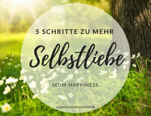 5 Schritte zu mehr Selbstliebe