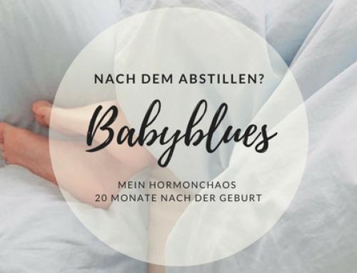 Babyblues nach dem Abstillen? | mein Hormonchaos