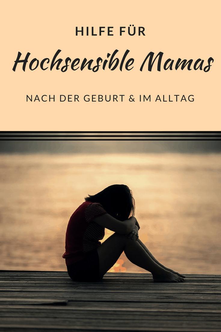 tipps hochsensible mütter