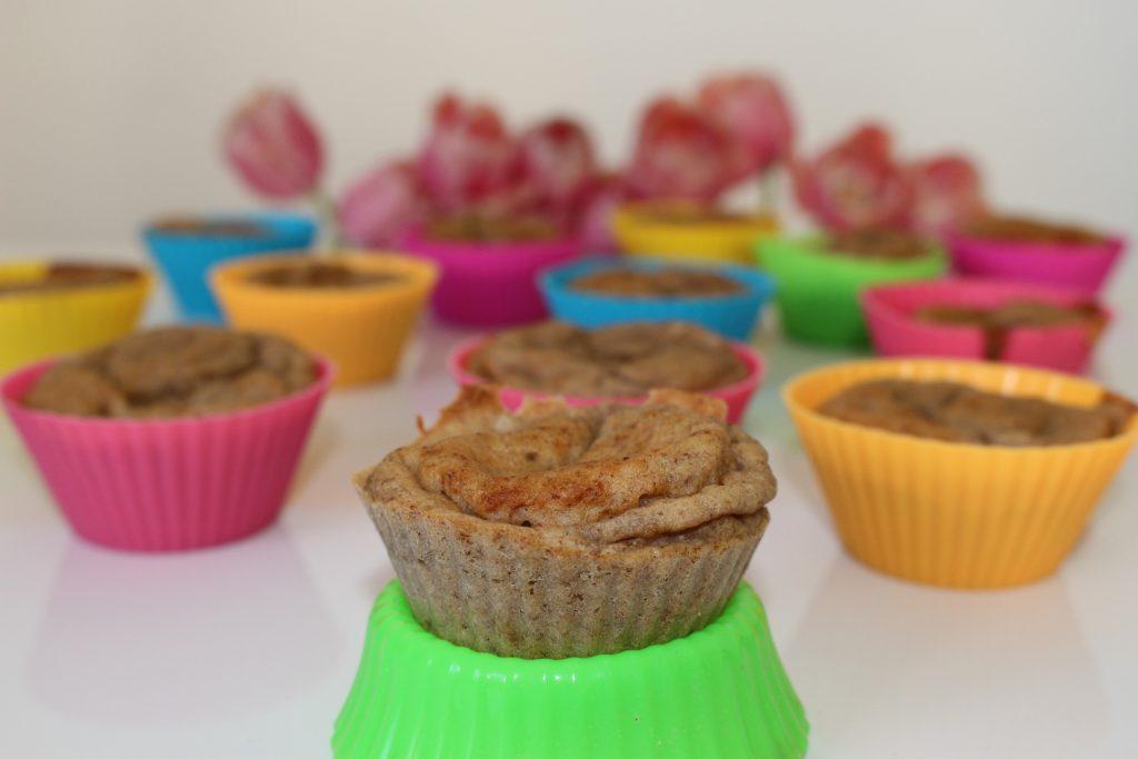 Zuckerfreie Muffins Fur Kinder How I Met My Mom Life