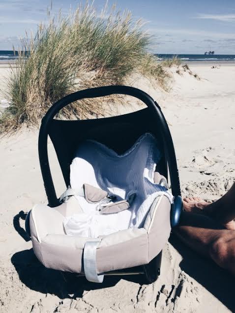 Urlaub mit Kind Ameland