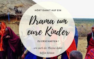 Drama um Erziehung