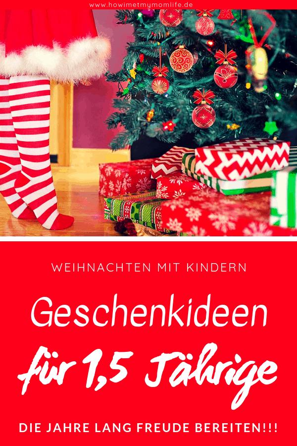 Weihnachtsgeschenke Fur Kleinkinder Die Jahre Lang Freude Bereiten