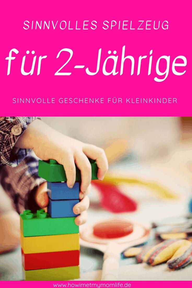 Sinnvolles Spielzeug für 2-Jährige Kleinkinder Geschenke für 2 ...