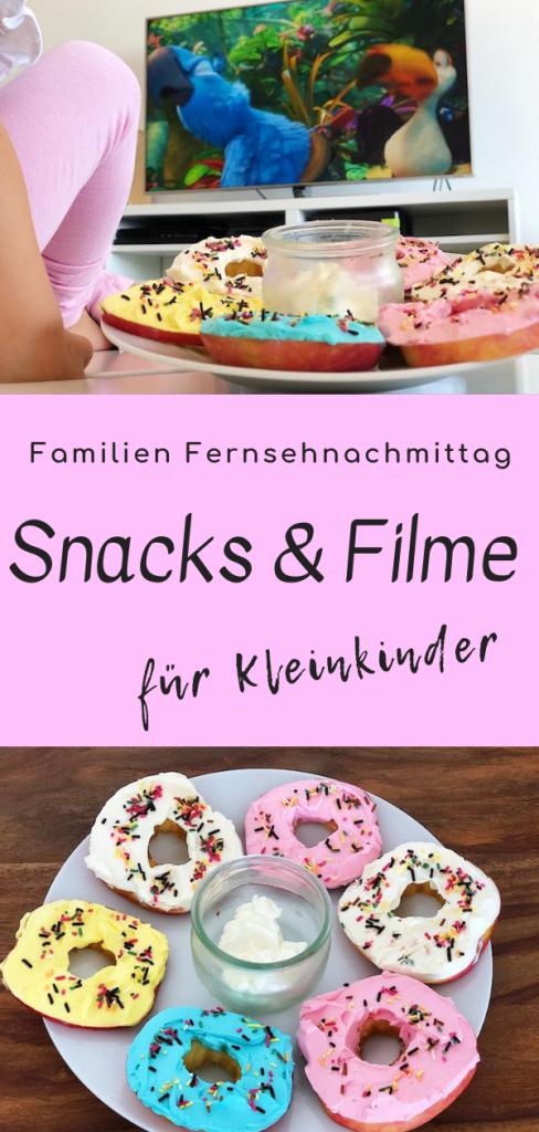 Gesunde Snacks und geeignete Filme für (kranke) Kleinkinder 20th Century Fox Kinderfilme Kinderfilm Familienfilm Filmtipps