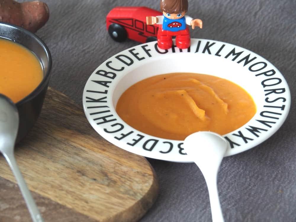 Süsskartoffelsuppe-10-Tipps-damit-Kinder-mehr-Gemüse-essen-inkl.-Rezeptideen