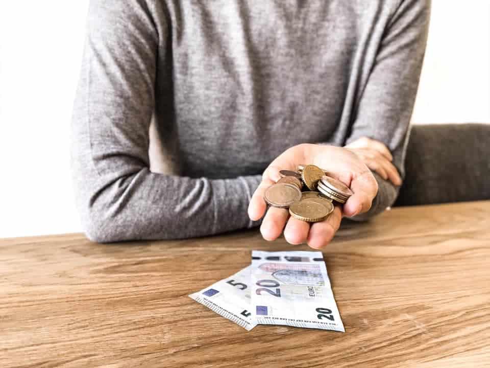 Moderne Altersvorsorge für Mütter mit VisualVest Geld