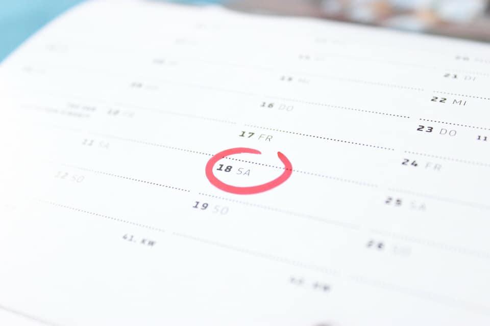 Verhüten kalender natürlich Natürlich verhüten: