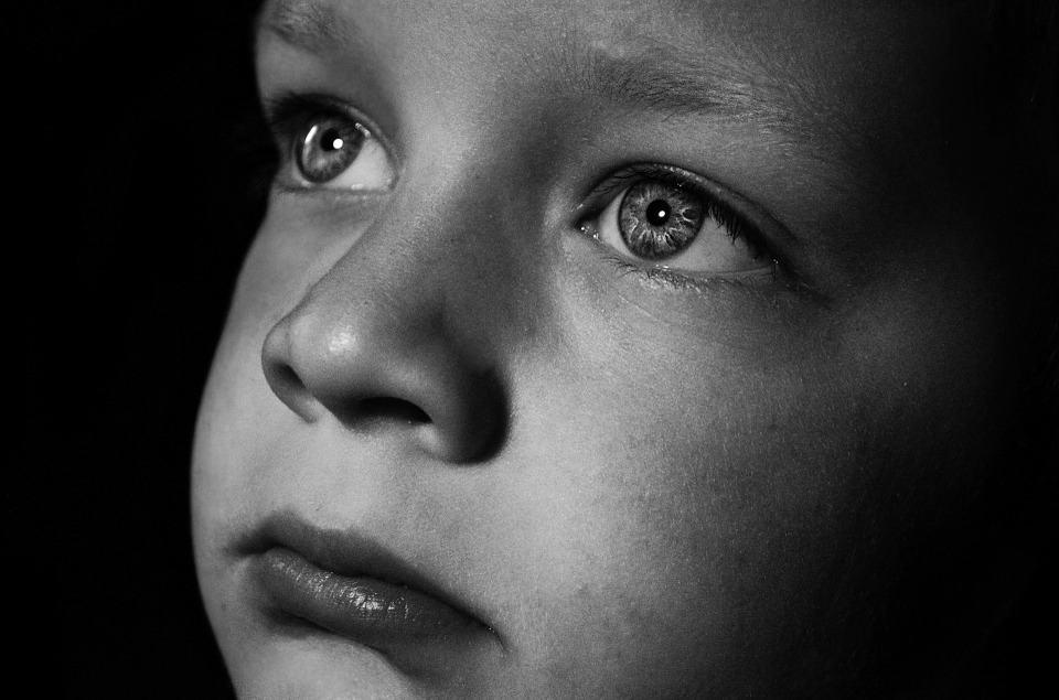 Warum dein inneres Kind dich als Mutter beeinflusst kleinkind