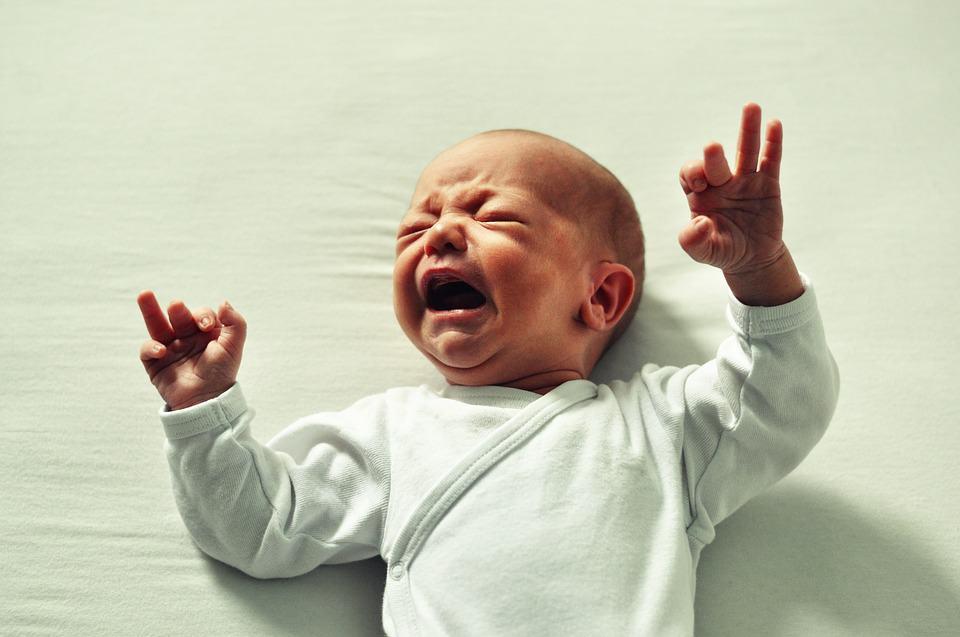 Das innere Kind - was hat das mit meiner Mutterschaft zu tun?