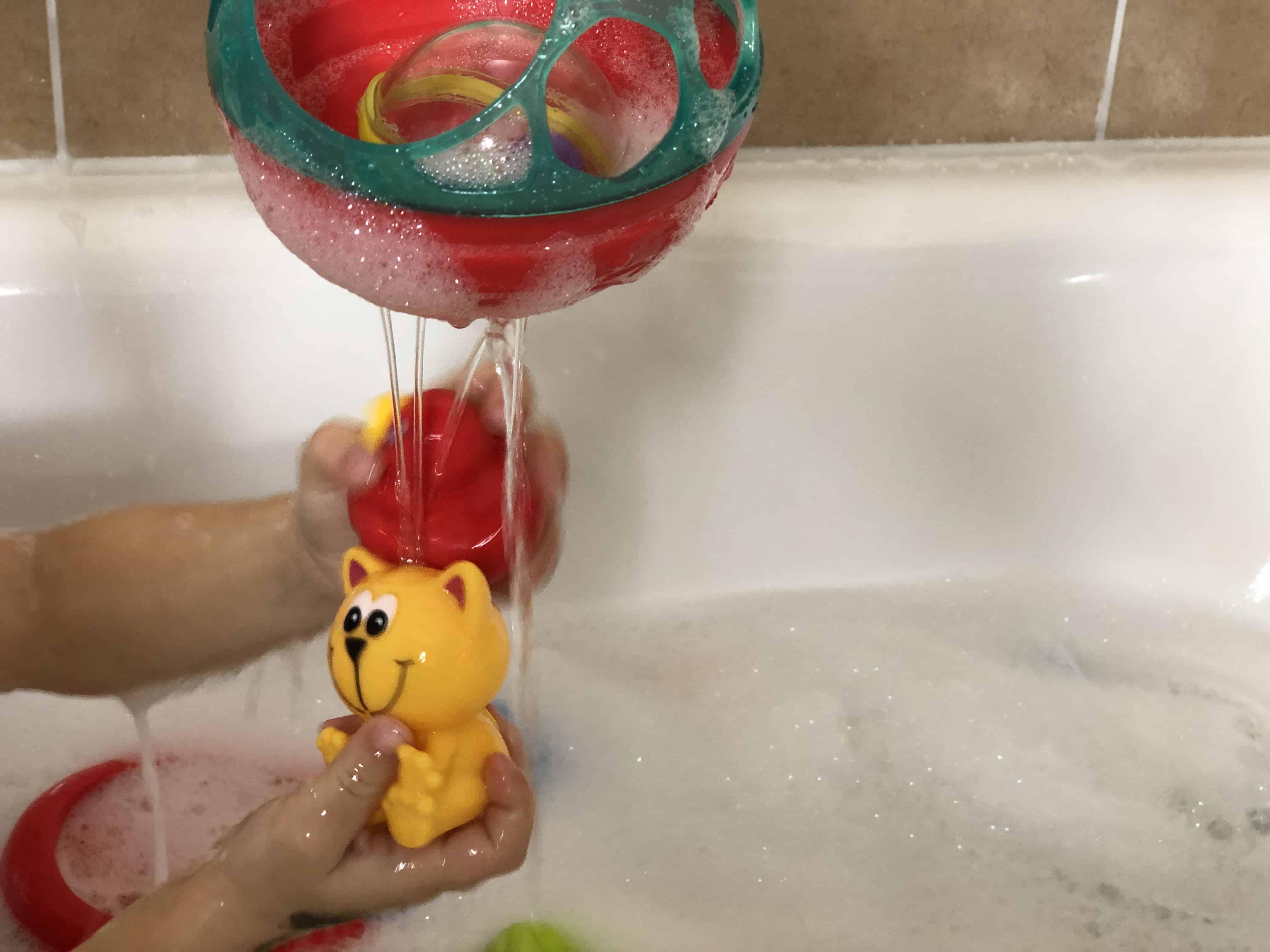 Schimmelfreies Badespielzeug für Kinder
