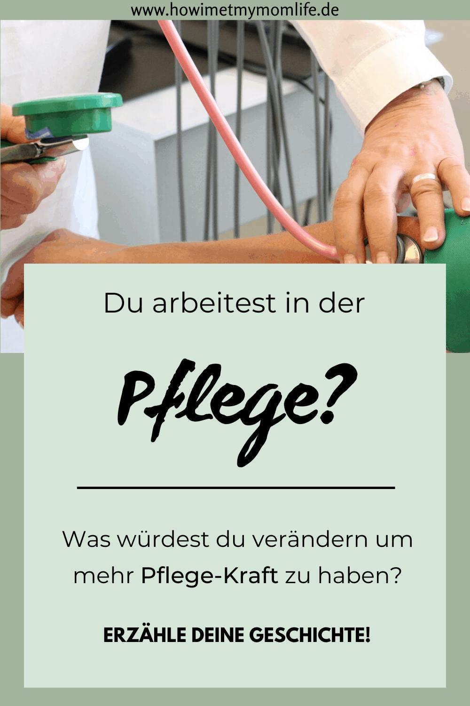 Warum Deutschland mehr Pflege-Kraft braucht pin2